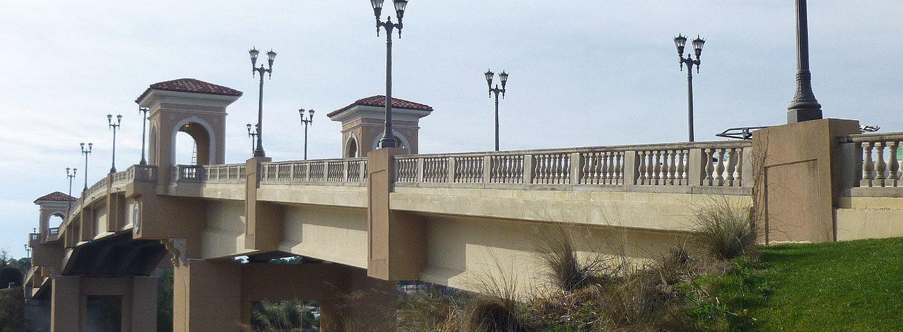 Bridge expansion joints by EMSEAL. BEJS ensures bridge preservation through watertight sealing.
