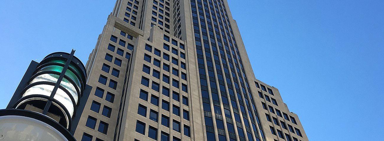 NBC Tower 455 North Cityfront Chicago IL DSM System EMSEAL